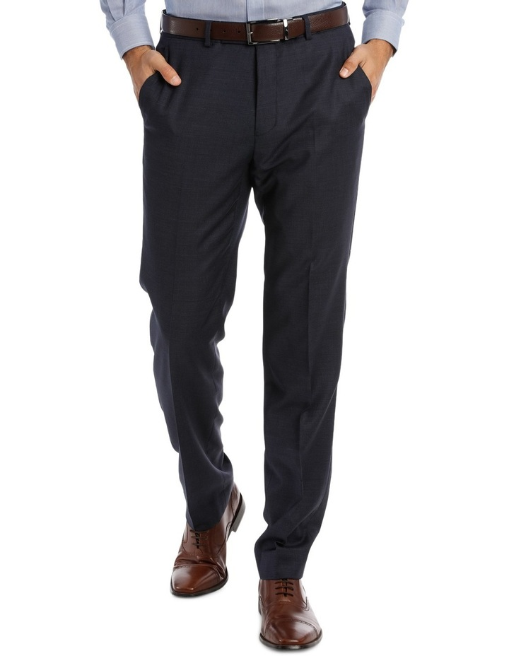Classic Fit Suit Trouser image 1