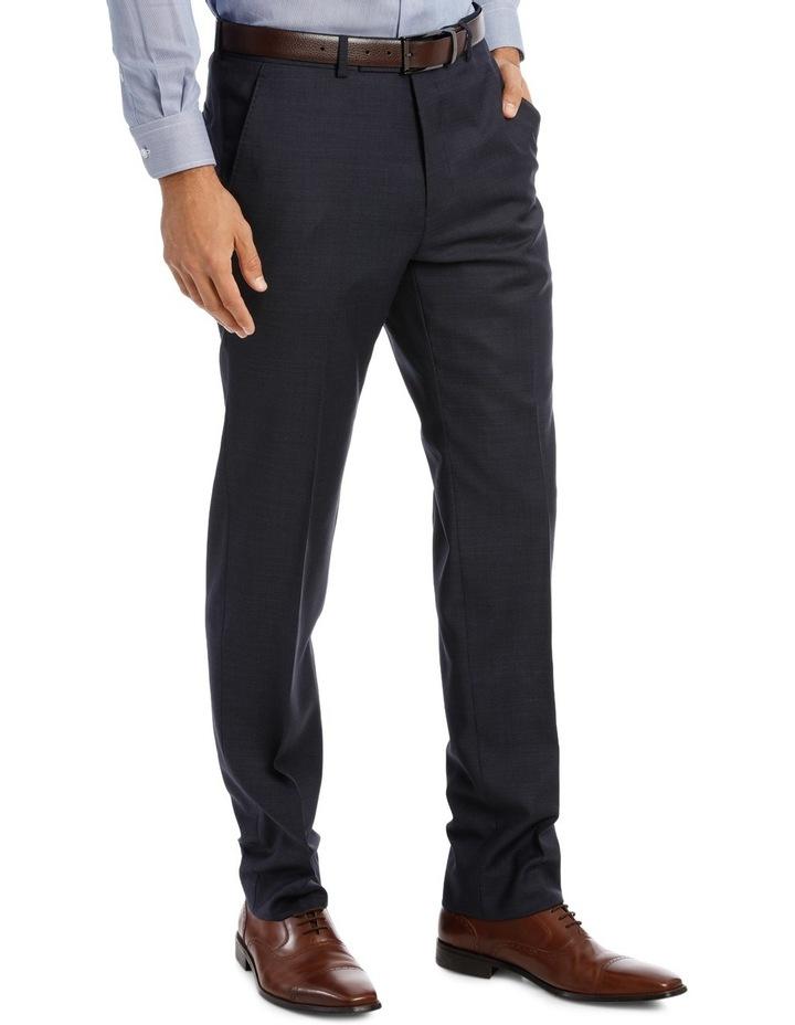 Classic Fit Suit Trouser image 2