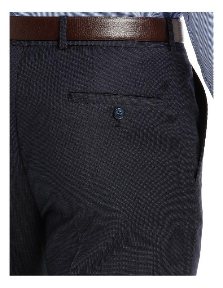 Classic Fit Suit Trouser image 4