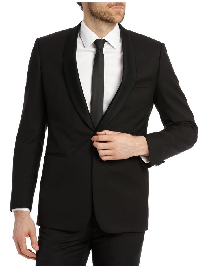 Classic Fit Plain Suit Jacket image 1