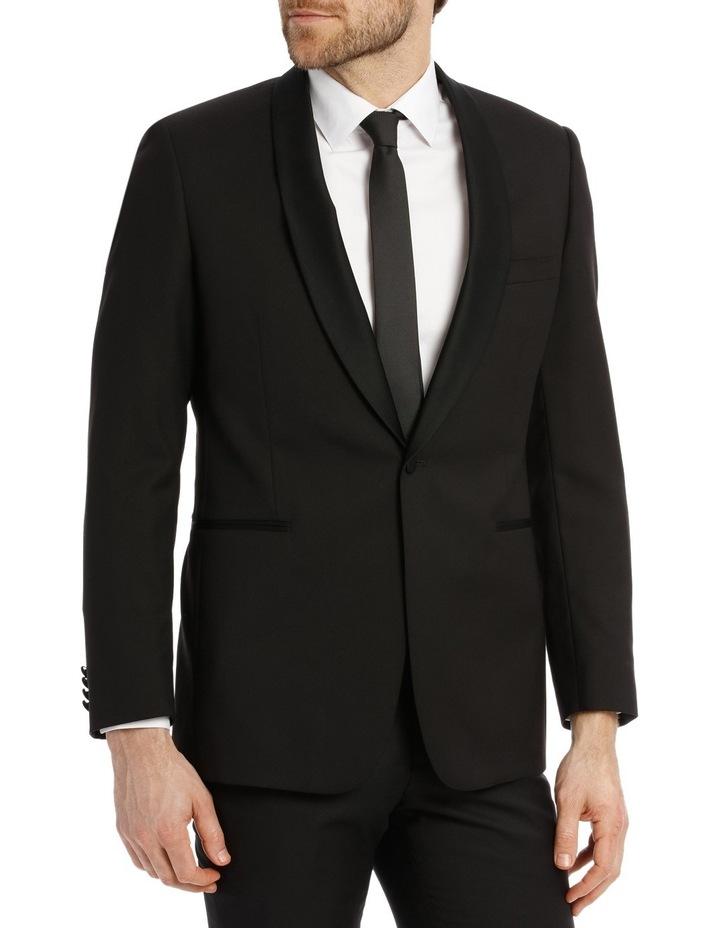 Classic Fit Plain Suit Jacket image 2