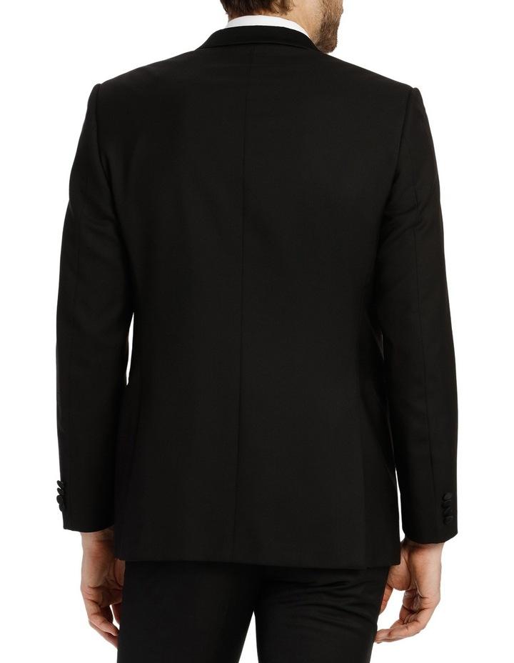 Classic Fit Plain Suit Jacket image 3