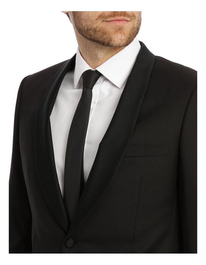 Classic Fit Plain Suit Jacket image 4