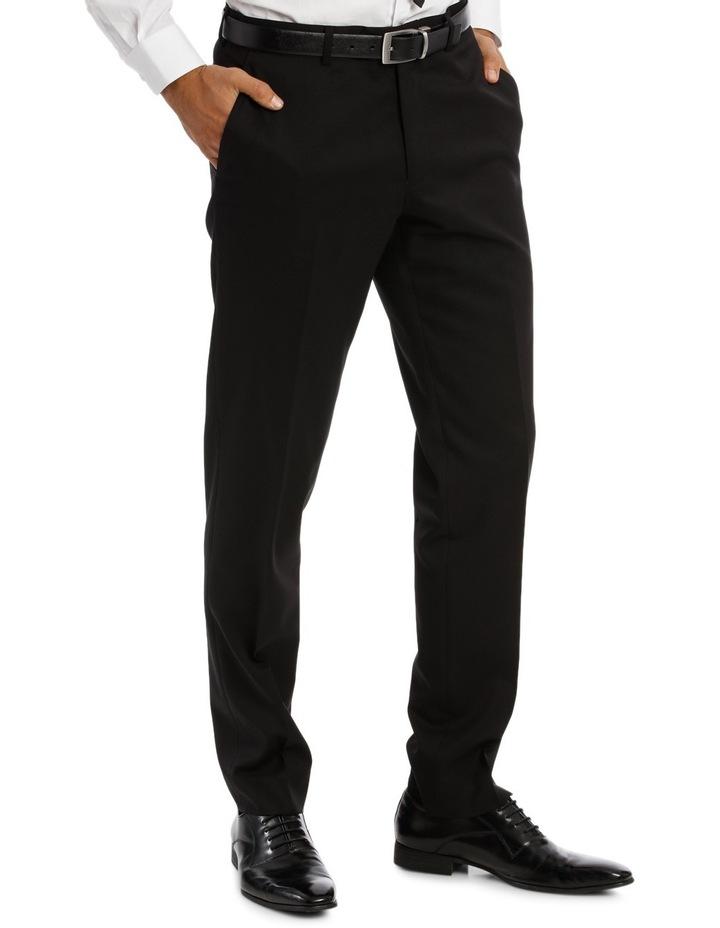 Tailored Fit Plain Suit Trouser image 2