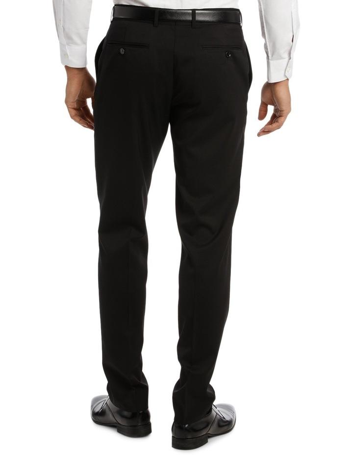 Tailored Fit Plain Suit Trouser image 3