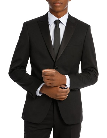 0af4852b5ef Blaq Tailored Tux Suit Jacket 5Q7409
