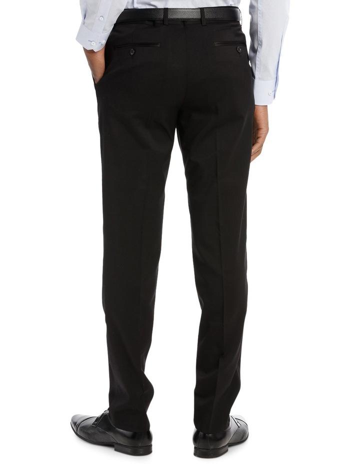 Tailored Fit Plain Suit Trouser image 5