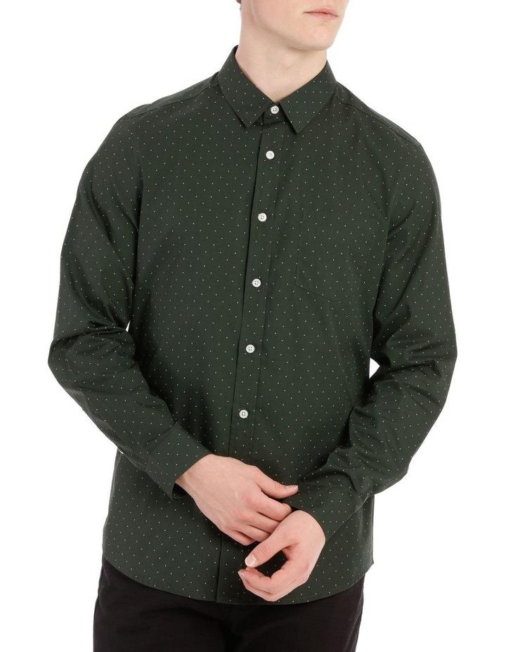 Spruce Long Sleeve Print Shirt image 1