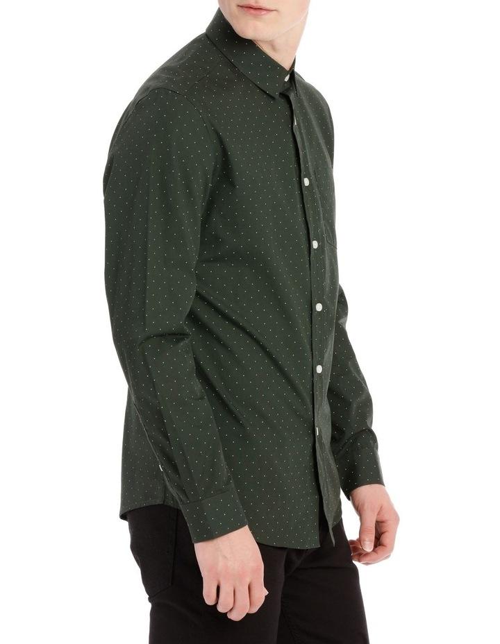 Spruce Long Sleeve Print Shirt image 2