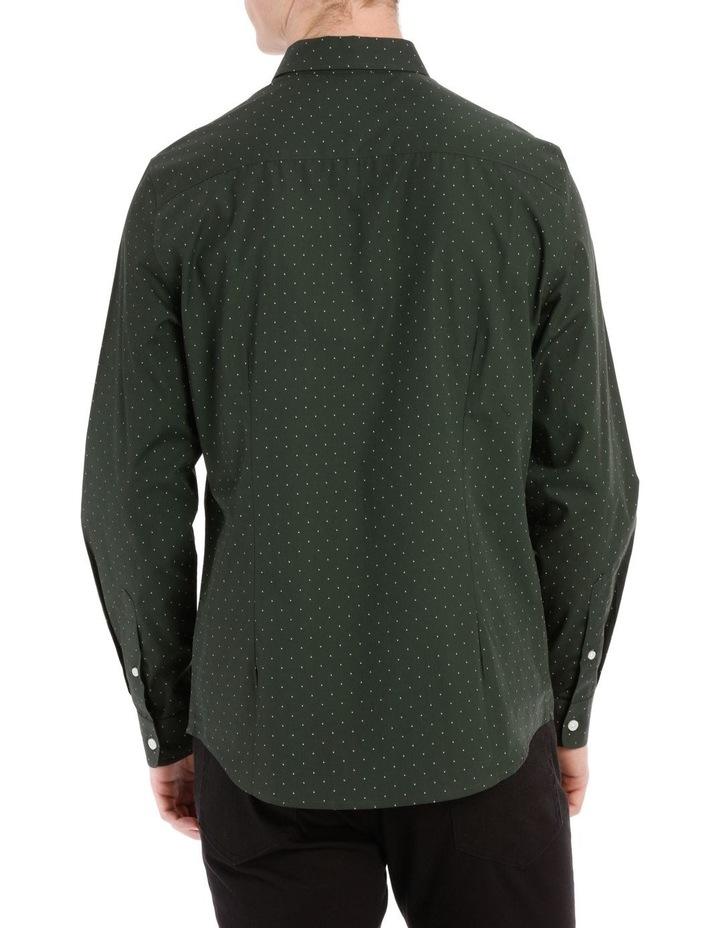Spruce Long Sleeve Print Shirt image 3