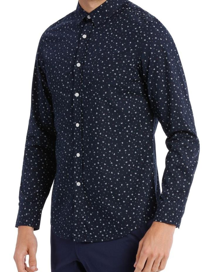 Jasper Long Sleeve Print Shirt image 2
