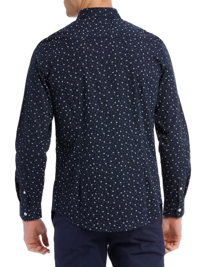 Jasper Long Sleeve Print Shirt image 3