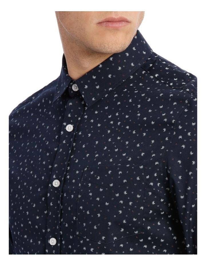 Jasper Long Sleeve Print Shirt image 4