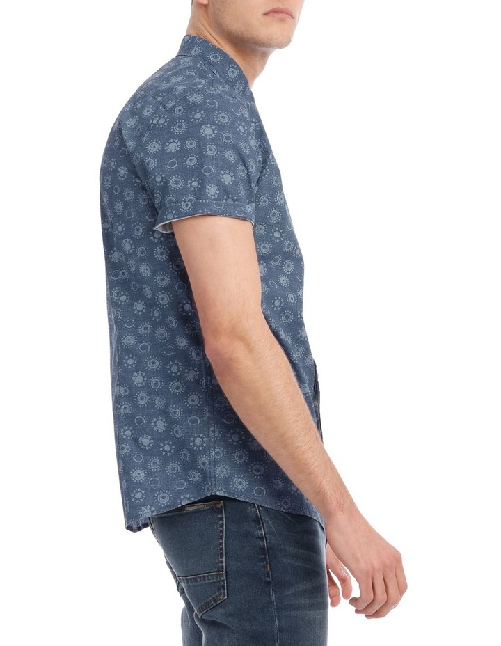 Tenerife Short Sleeve Print Shirt image 2