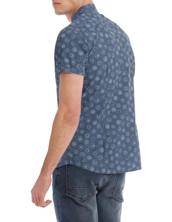 Tenerife Short Sleeve Print Shirt image 3