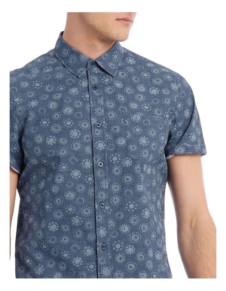 Tenerife Short Sleeve Print Shirt image 4