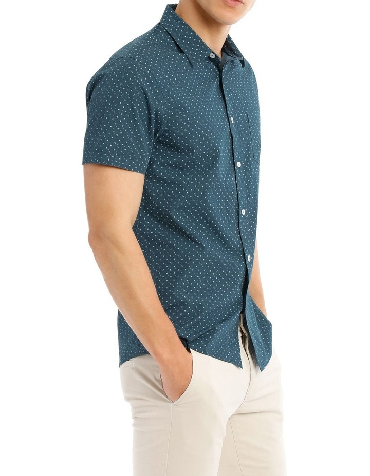 Crossroads Short Sleeve Print Shirt image 2