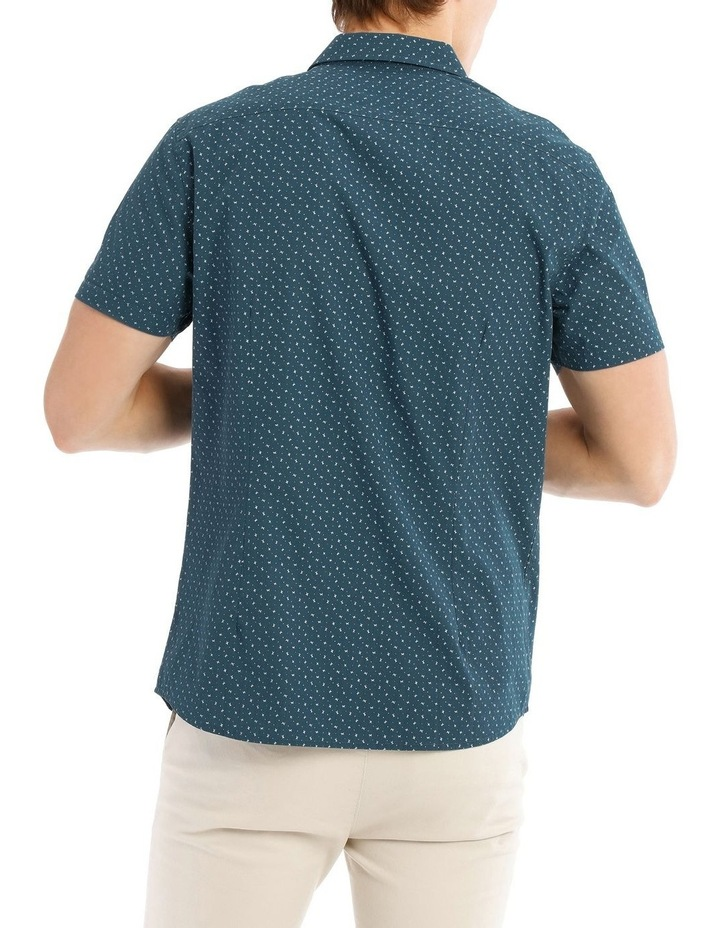 Crossroads Short Sleeve Print Shirt image 3