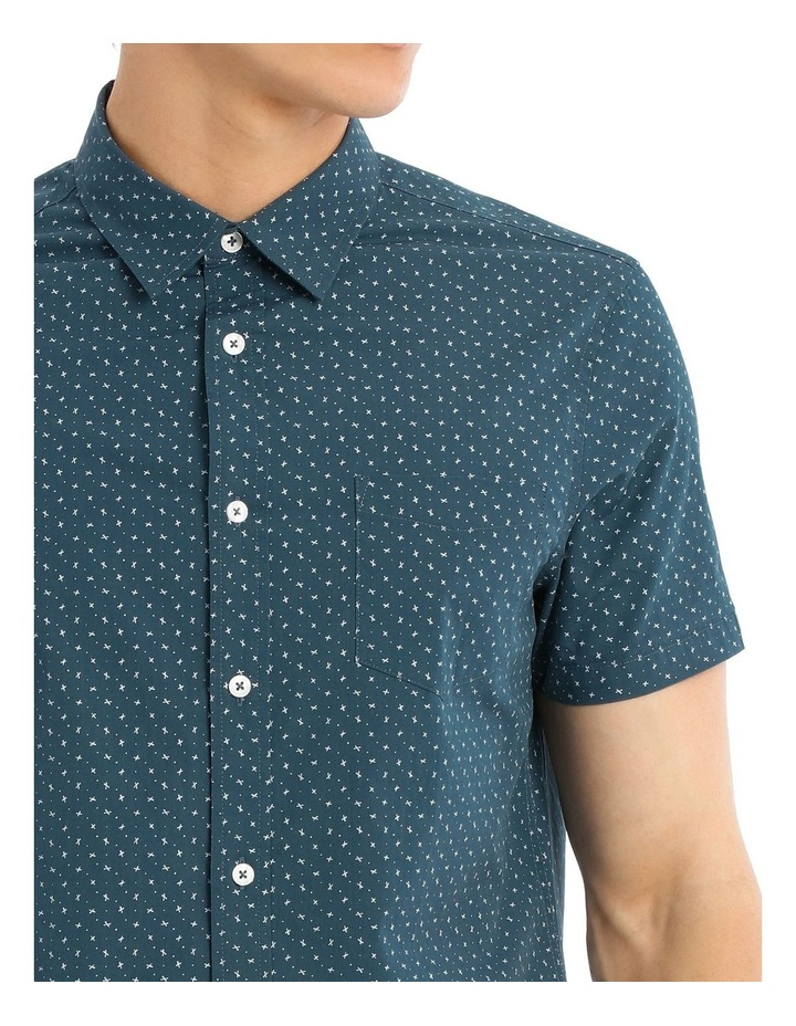 Crossroads Short Sleeve Print Shirt image 4