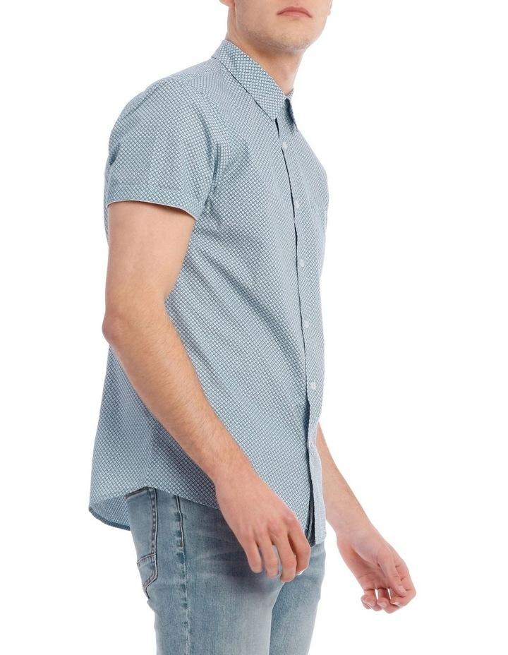 Intersection Short Sleeve Print Shirt image 2