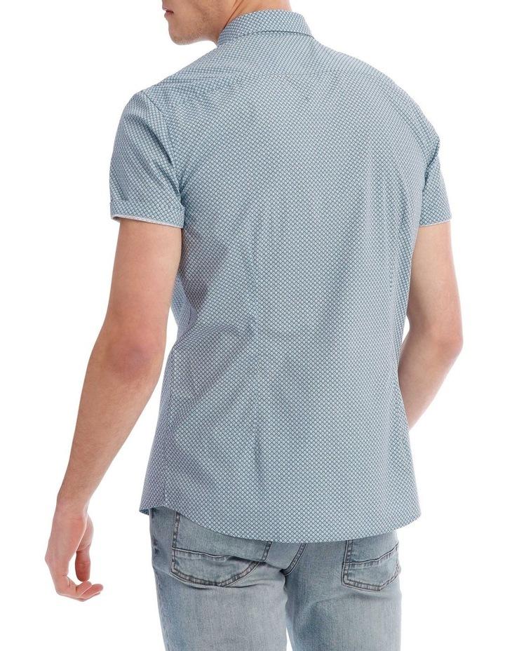 Intersection Short Sleeve Print Shirt image 3