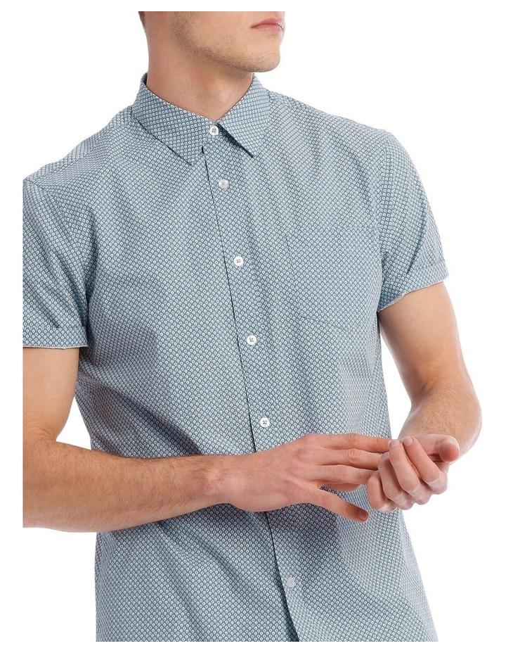 Intersection Short Sleeve Print Shirt image 4