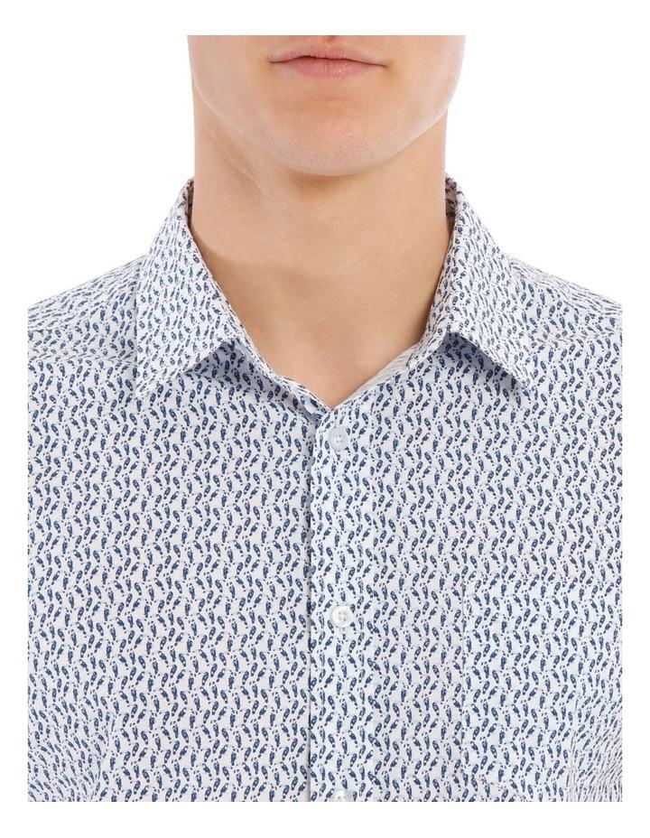 Airlie Short Sleeve Print Shirt image 4