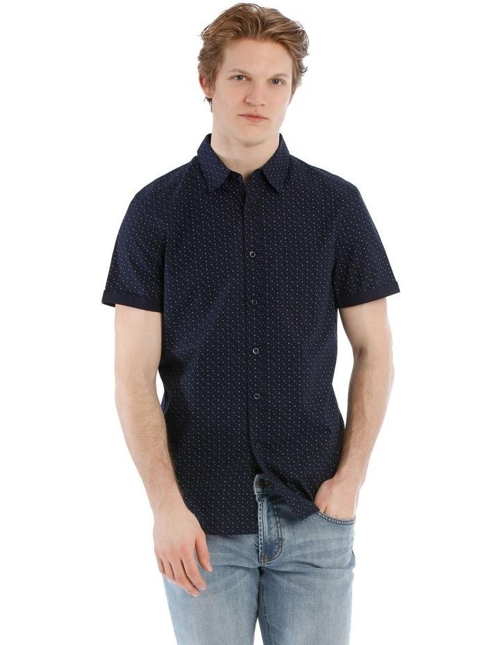 Hyde Short Sleeve Print Shirt image 1