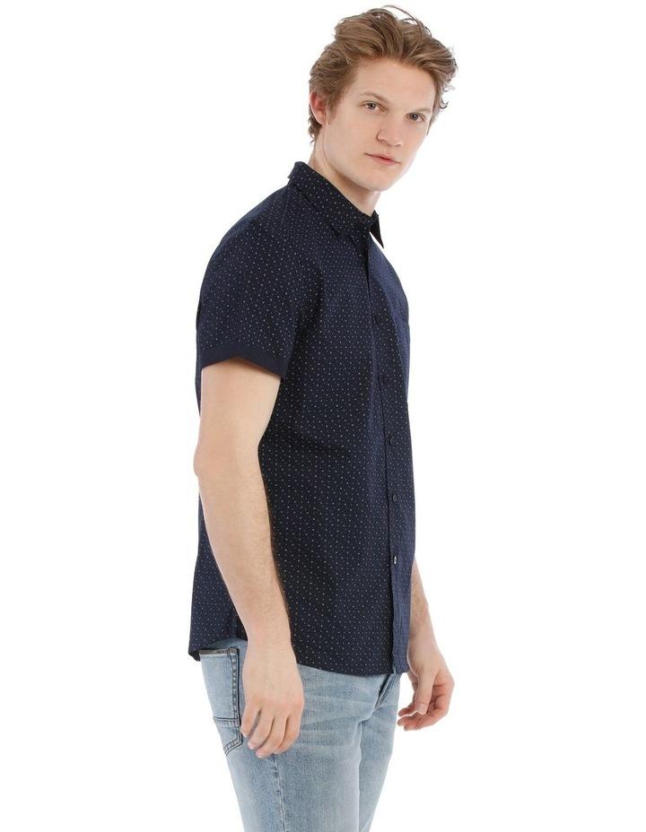 Hyde Short Sleeve Print Shirt image 2