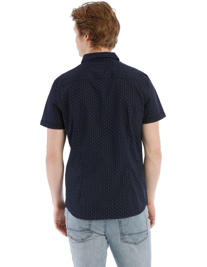 Hyde Short Sleeve Print Shirt image 3