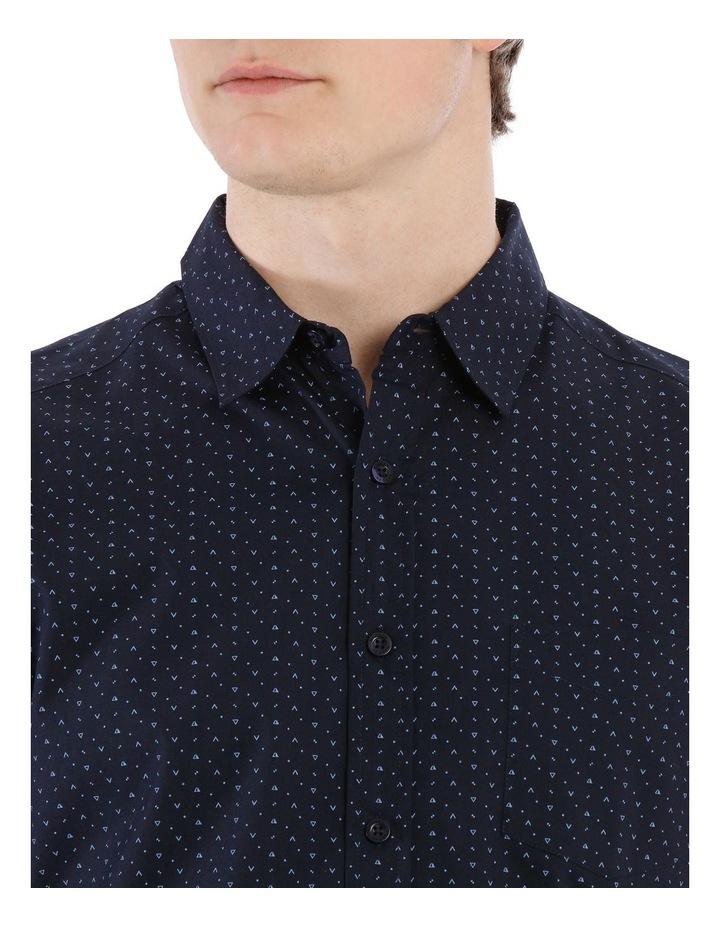 Hyde Short Sleeve Print Shirt image 4