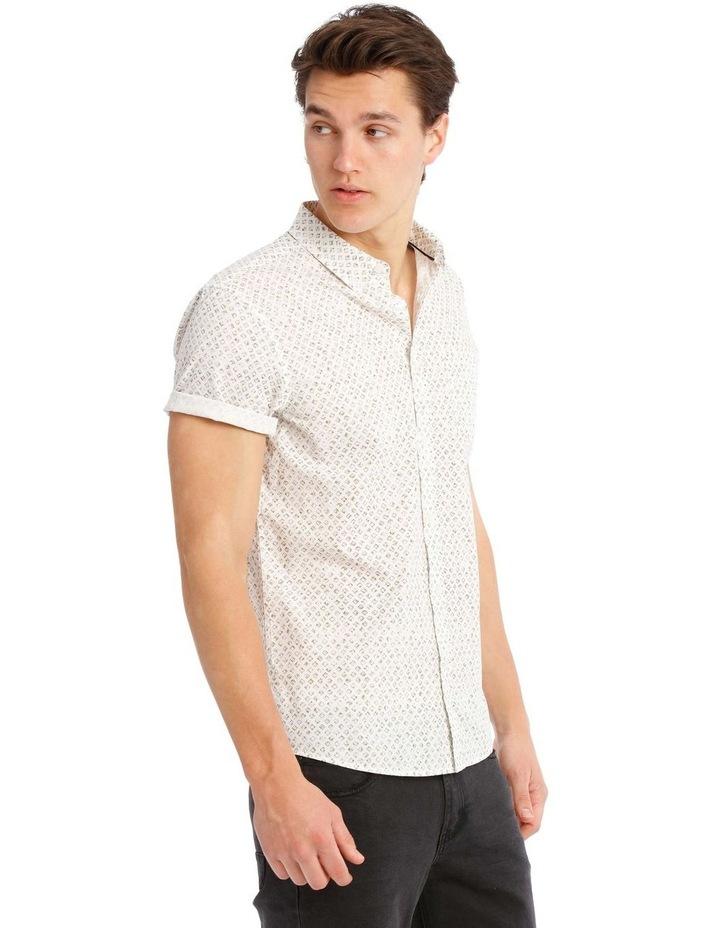 Yoruba Short Sleeve Print Shirt image 2