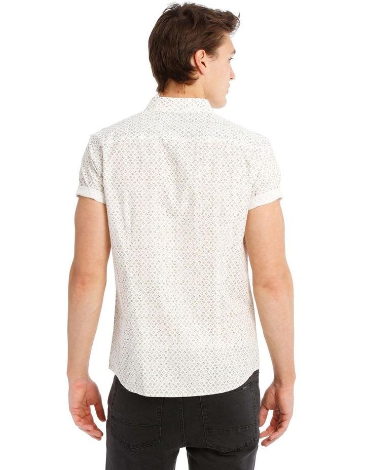 Yoruba Short Sleeve Print Shirt image 3