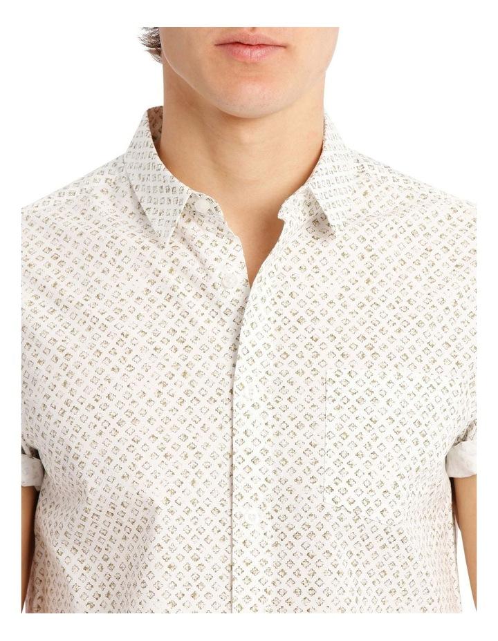 Yoruba Short Sleeve Print Shirt image 4
