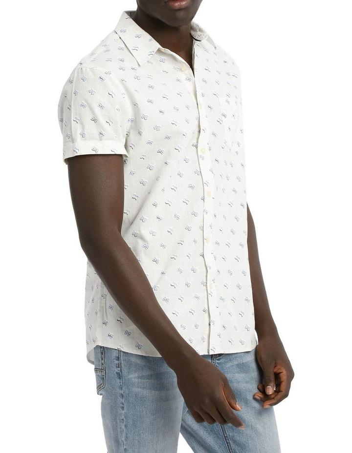 Hunter Short Sleeve Print Shirt image 2