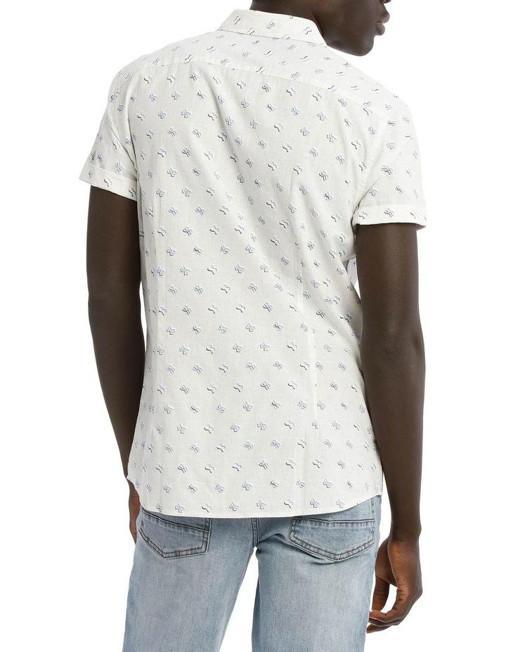 Hunter Short Sleeve Print Shirt image 3