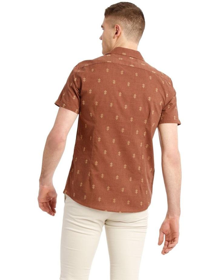 Swahili Short Sleeve Print Shirt image 3