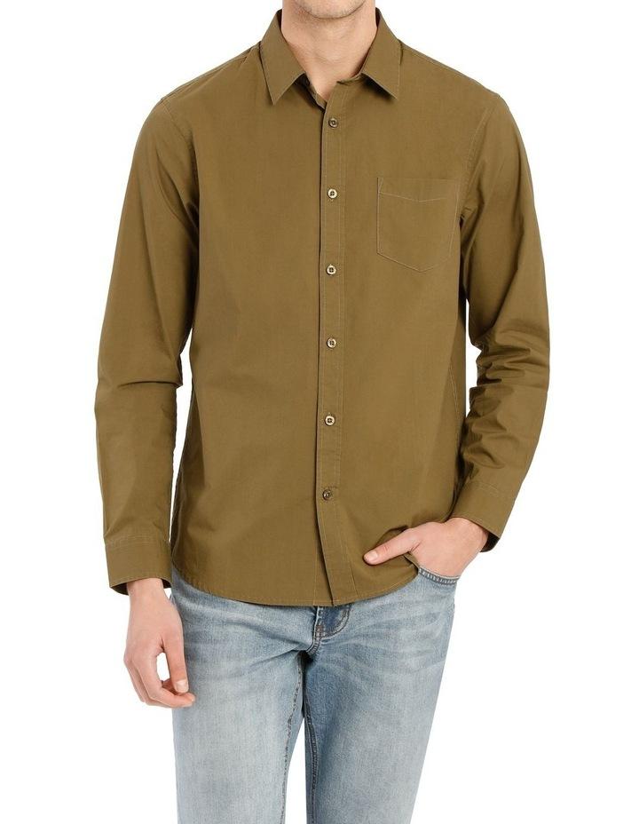 Kruger Long Sleeve Shirt image 1