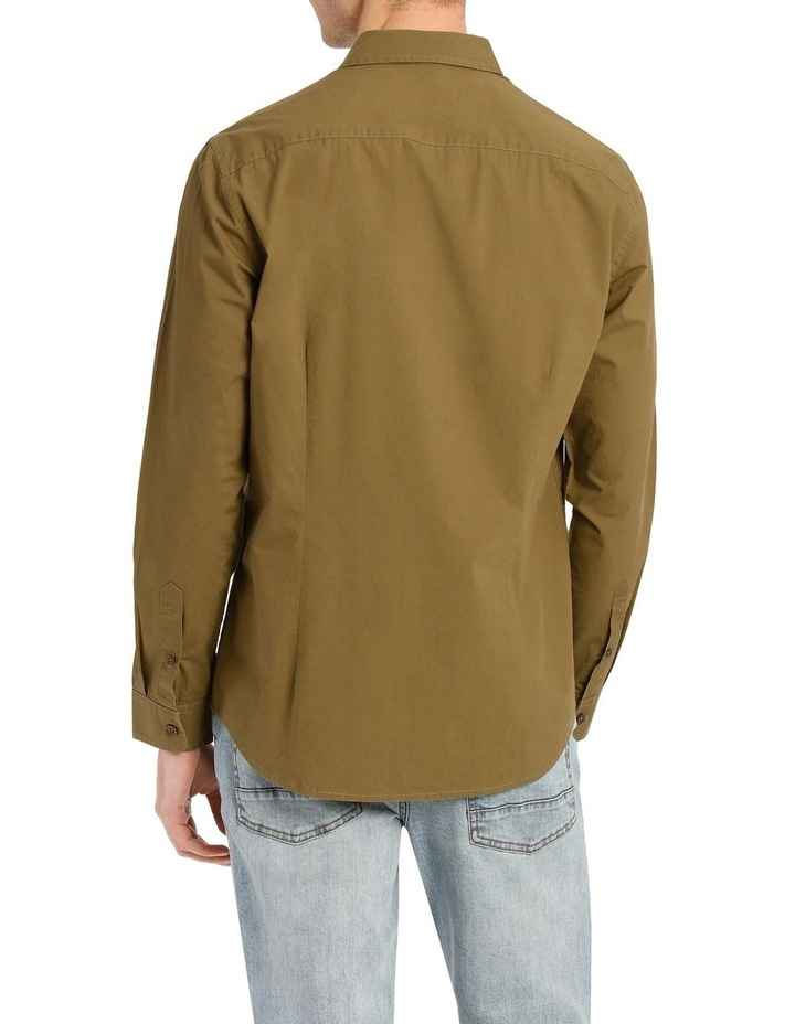 Kruger Long Sleeve Shirt image 3