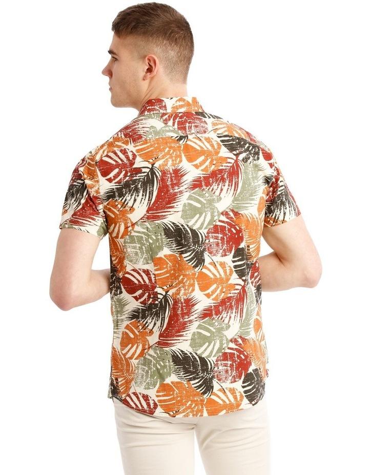 Zambezi Short Sleeve Resort Print Shirt image 3