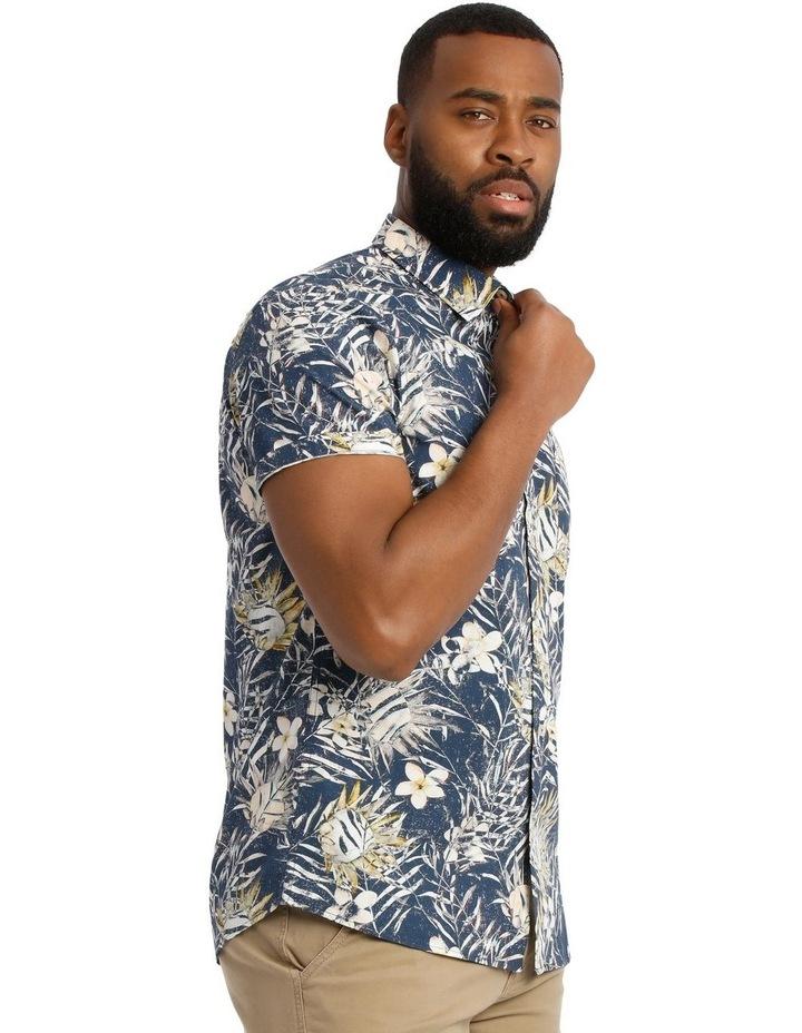 Avalon Short Sleeve Resort Print Shirt image 2