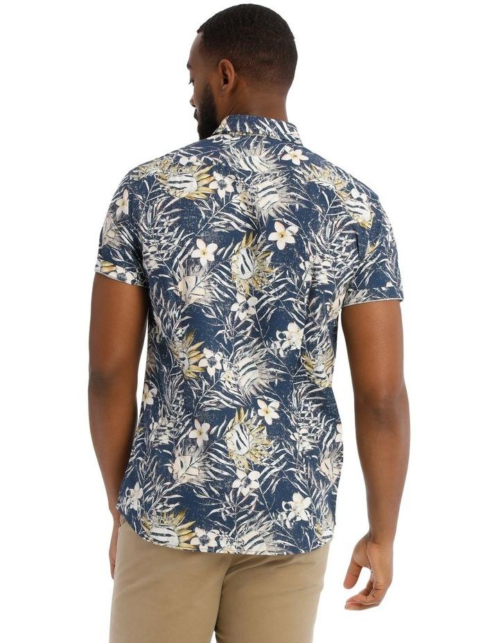 Avalon Short Sleeve Resort Print Shirt image 3