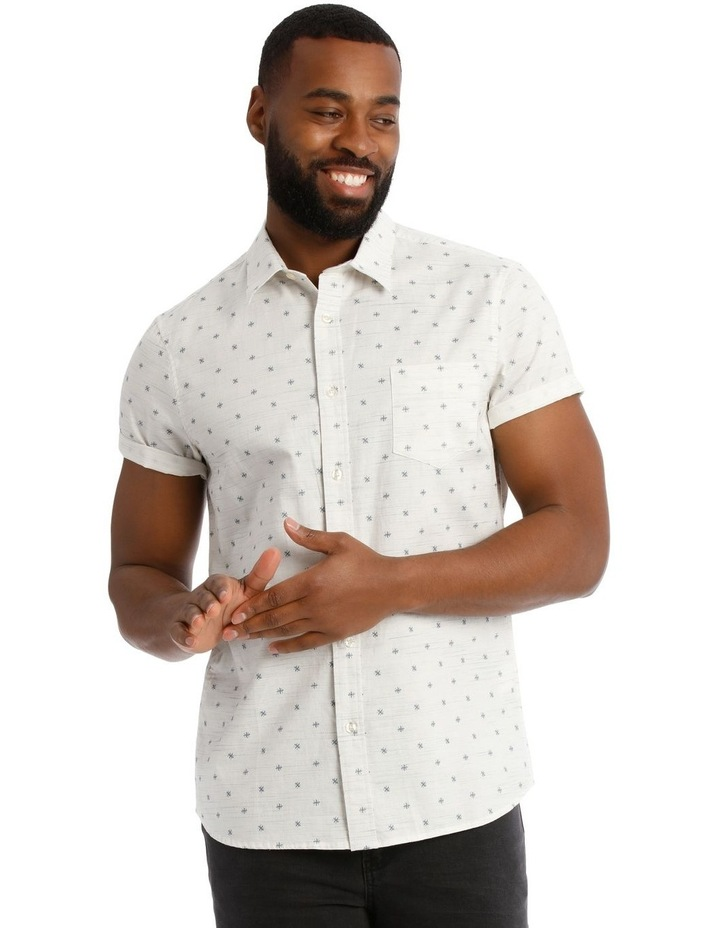 Aero Short Sleeve Print Shirt image 1