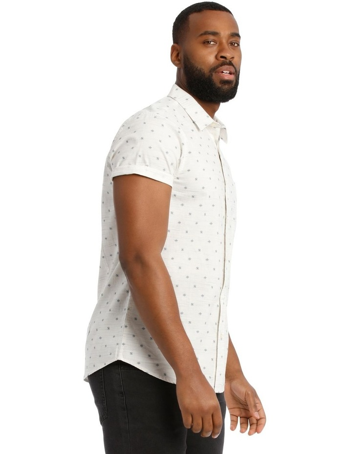 Aero Short Sleeve Print Shirt image 2