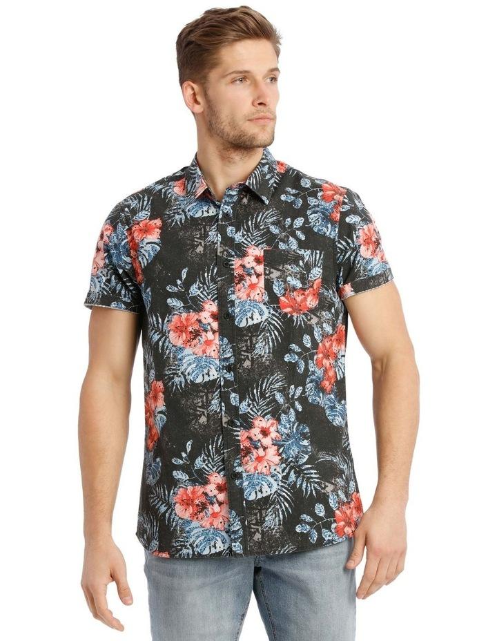 Kauai Short-Sleeve Resort Print Shirt image 1