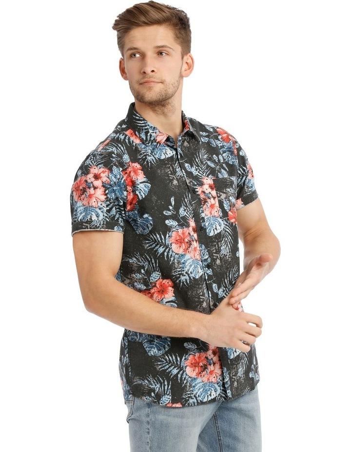 Kauai Short-Sleeve Resort Print Shirt image 2