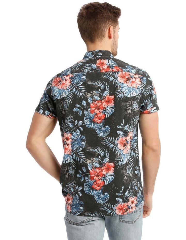 Kauai Short-Sleeve Resort Print Shirt image 3