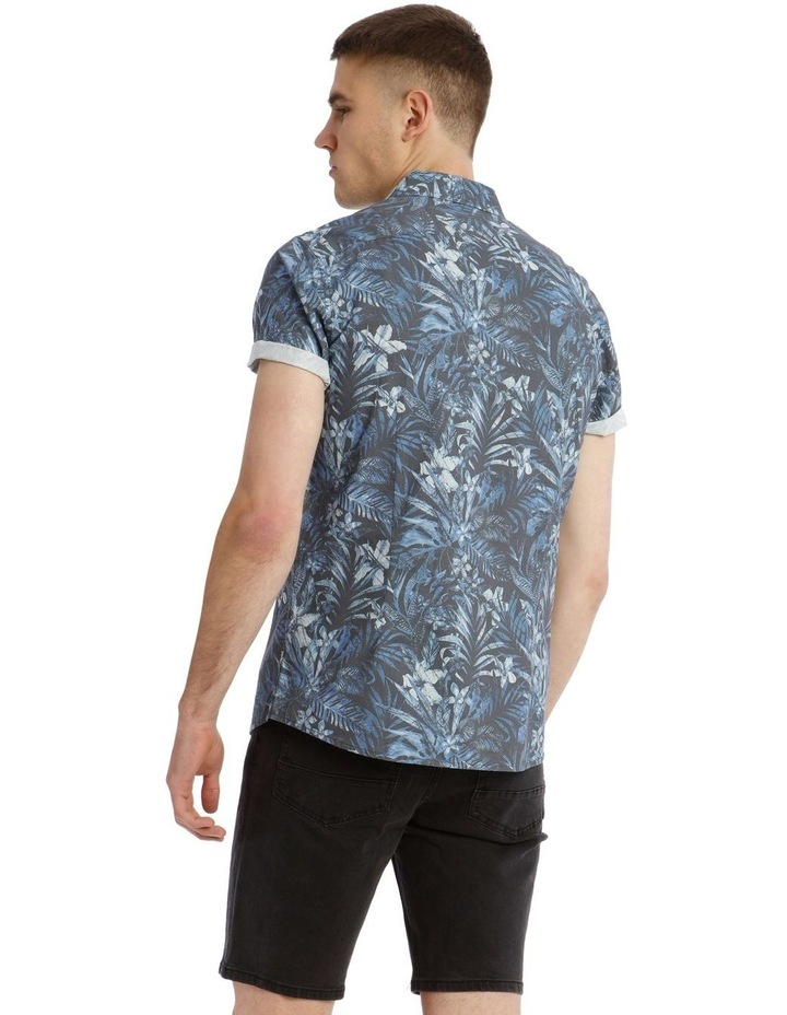 Maui Short Sleeve Resort Print Shirt image 3