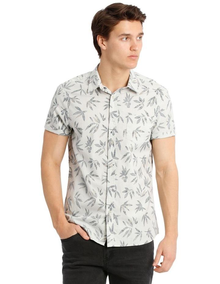 Uluwatu Short Sleeve Resort Print Shirt image 1