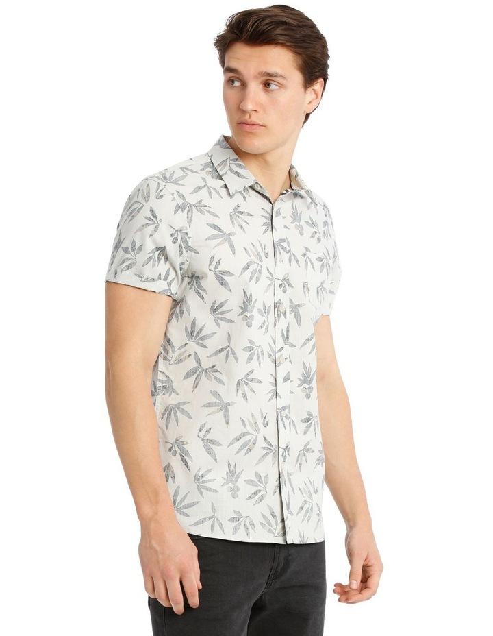 Uluwatu Short Sleeve Resort Print Shirt image 2